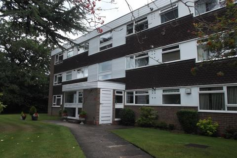 2 bedroom apartment to rent - Blossomfield Road, Solihull