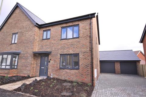 3 bedroom semi-detached house for sale - Linnet Way, Whiteley
