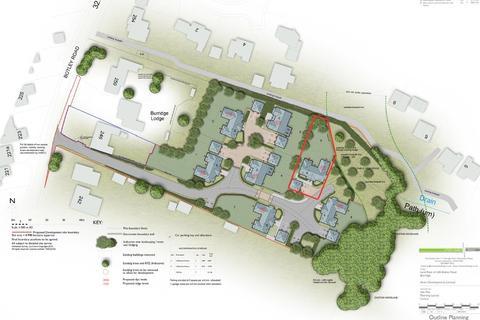Land for sale - Botley Road, Burridge