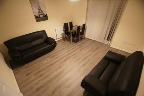 4 bedroom semi-detached house to rent - Signals Drive, Coventry, CV3 1QT