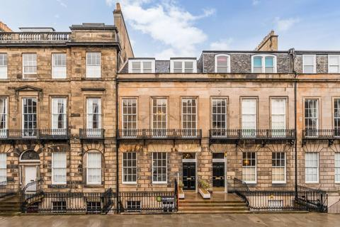 4 bedroom terraced house for sale - Manor Place, West End, Edinburgh EH3