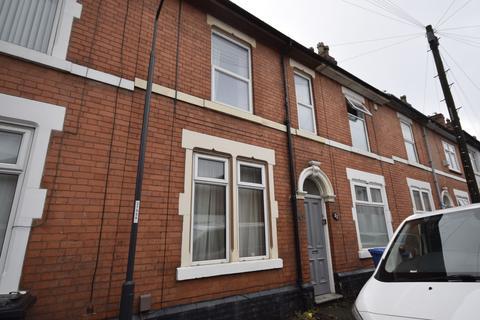3 bedroom terraced house for sale - Wolfa Street, Derby DE22 3SE