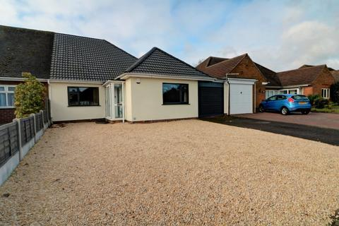 3 bedroom semi-detached bungalow for sale - Blackwood Drive, Streetly