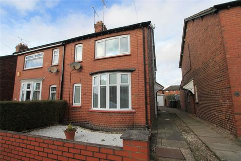 3 bedroom semi-detached house for sale - Neville Street, Crewe, CW2