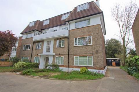 2 bedroom flat to rent - Sutherland House, Sutherland Road, West Ealing, London