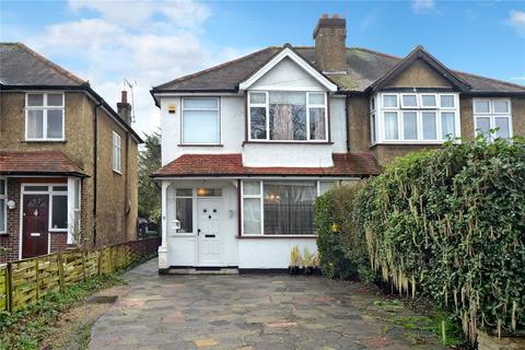 3 bedroom semi-detached house for sale - Sandringham Road, Worcester Park, KT4