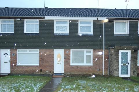3 bedroom terraced house to rent - Linacre Close, Kingston Park