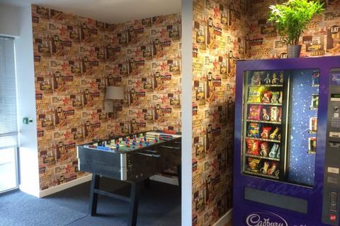 Studio to rent - 1 Alma Street, Coventry, England CV1 5QA