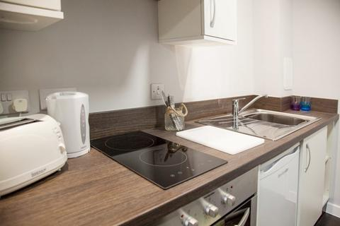 Studio to rent - 51/57 Upper Northgate Street, Chester, England CH1 4EE