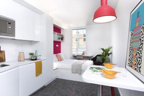 1 bedroom in a flat share to rent - 7 The Furlong Lewes Road, Brighton, England BN2 4FR