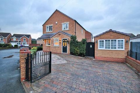 3 bedroom detached house for sale - Waddens Brook Lane, Wednesfield