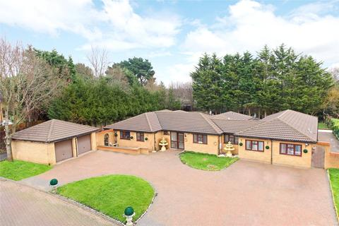 4 bedroom bungalow for sale - Donovan Court, Weston Favell, Northamptonshire, NN3
