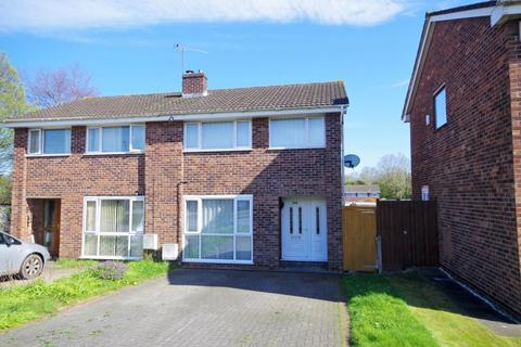 3 bedroom semi-detached house for sale - Swallow Drive, Patchway, Bristol