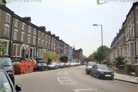 2 bedroom flat for sale - Woodstock Road, Finsbury Park, London, N4 3EX