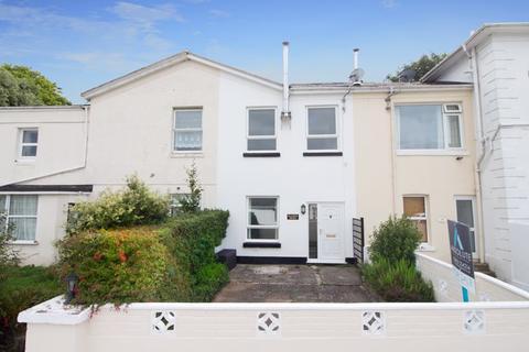 2 bedroom terraced house to rent - Haldon Road, Torquay