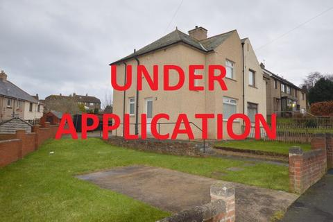 3 bedroom semi-detached house to rent - 38 Sunnyside Crescent, Spittal,  Berwick-Upon-Tweed