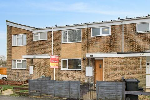 3 bedroom terraced house for sale - PROPERTY REFERENCE 240 - Colingsmead, Swindon