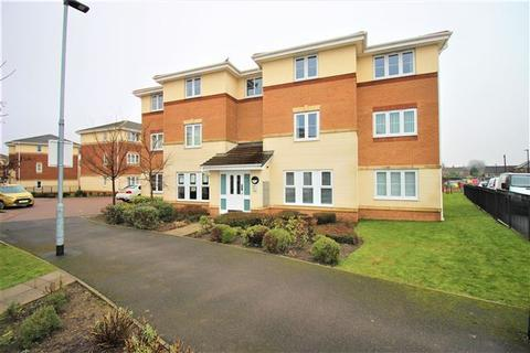 2 bedroom flat to rent - Doveholes Drive, Sheffield, Sheffield, S13 9DP