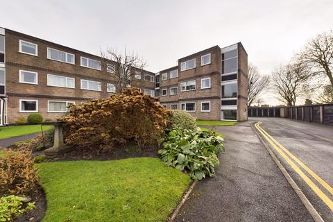 2 bedroom retirement property for sale - Albany Court, Off Moorside Road, Urmston, M41