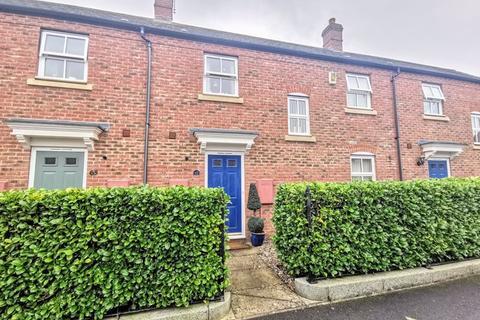 2 bedroom terraced house for sale - Great Meadow Way, Aylesbury