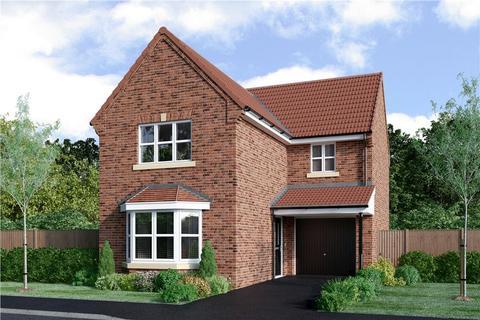 Miller Homes - Milby Grange