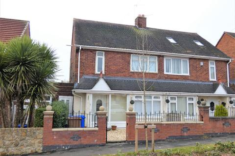 3 bedroom semi-detached house to rent - Meaford Drive, Stoke-on-Trent, Staffordshire, ST3 2BG