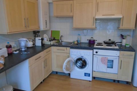 3 bedroom flat to rent - Richmond Road, Flat 1, Ground Floor Front Flat, Roath, Cardiff