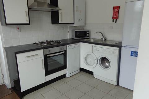 1 bedroom flat to rent - Miskin Street, Flat 1, Cathays, Cardiff