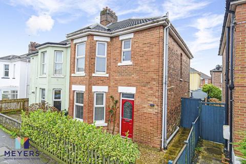3 bedroom semi-detached house for sale - Shelbourne Road, Charminster, BH8