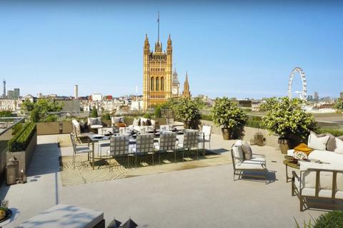 4 bedroom apartment for sale - 9 Millbank, Westminster, SW1P