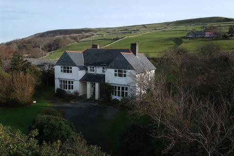 5 bedroom detached house for sale - Llwyngwril