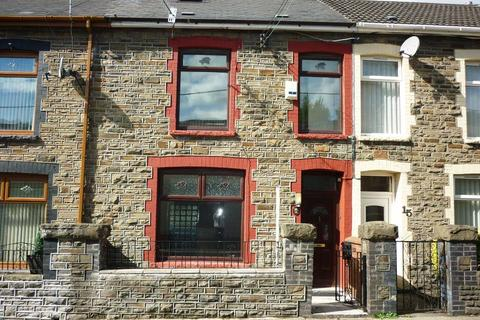 4 bedroom terraced house for sale - Greenfield Terrace, Cwmbach