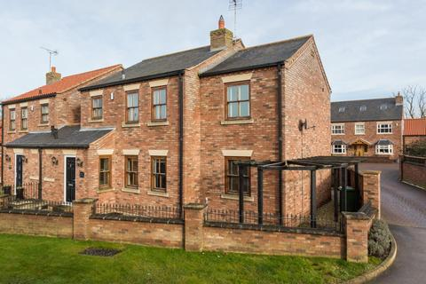 4 bedroom detached house for sale - The Poachers, Breighton