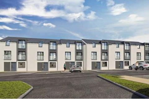 6 bedroom townhouse for sale - Plot 4 Greenfield Park, Musselburgh EH21 6SX