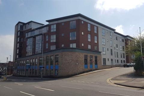 2 bedroom flat to rent - St. Crispins Court, Stockwell Gate, Mansfield