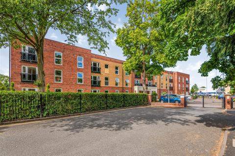 2 bedroom apartment for sale - Humphrey Court, The Oval, Stafford, Staffordshire, ST17 4SD