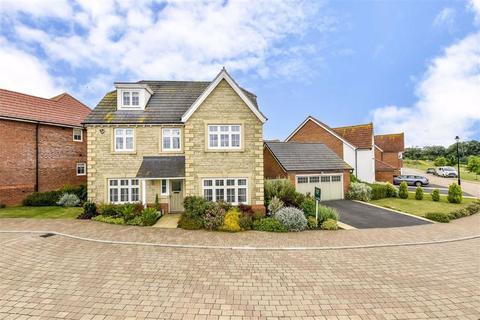 5 bedroom detached house for sale - Chapel Close, Barton Seagrave