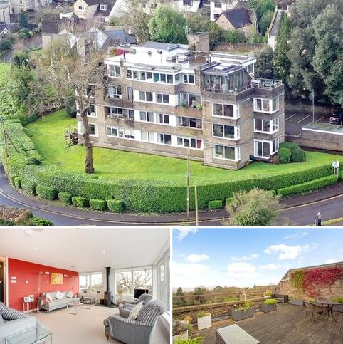 3 bedroom penthouse for sale - Telford House, North Road, Bristol, BS8