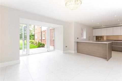 2 bedroom flat for sale - Friary Court, St. Bernards Road, Solihull, West Midlands, B92