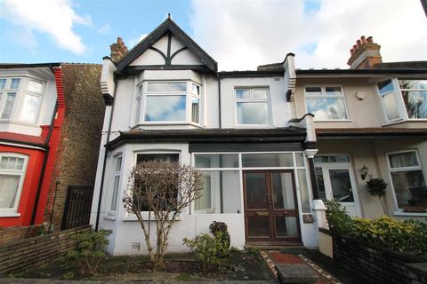 4 bedroom end of terrace house for sale - Burford Gardens, Palmers Green, N13