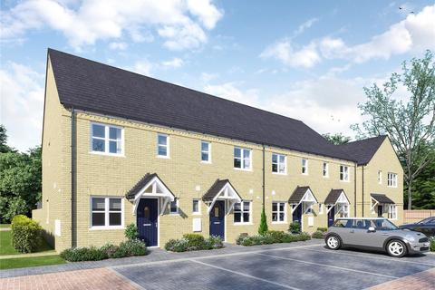 2 bedroom end of terrace house for sale - Cambridge Road, Great Shelford, Cambridge, CB22