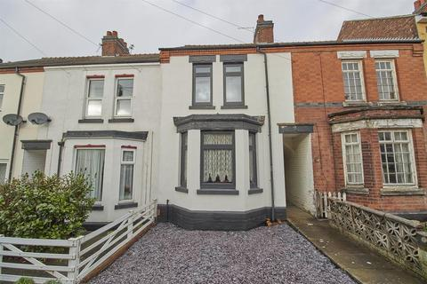 3 bedroom terraced house for sale - Clarendon Road, Hinckley