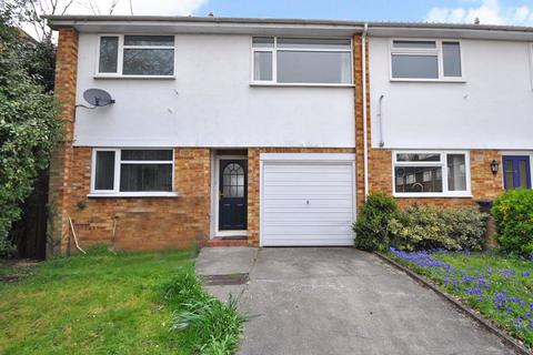 3 bedroom semi-detached house to rent - Chestnut Close