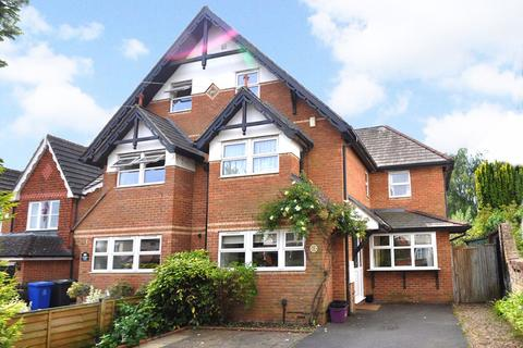 4 bedroom semi-detached house to rent - The Crescent