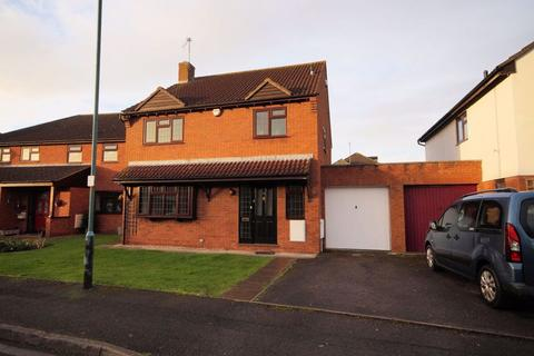 4 bedroom house to rent - Churchdown GL3 2PX