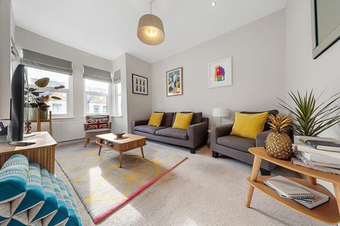 2 bedroom flat for sale - Mauleverer Road, SW2