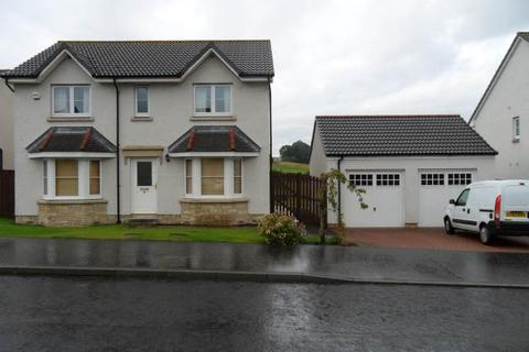4 bedroom house to rent - Silver Birch Drive, Dundee,