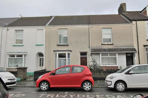 4 bedroom terraced house for sale - St. Helens Avenue, Swansea