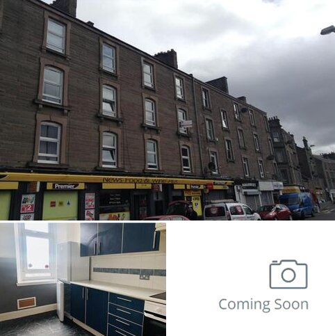 2 bedroom flat to rent - 3/3, 39 Strathmartine Road,Dundee,DD3 7RW