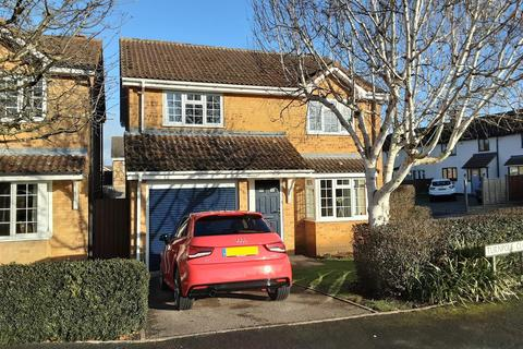 4 bedroom detached house to rent - Turnpole Close, Stamford